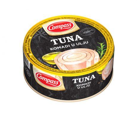 Compass-Tuna-Komadi-u-ulju